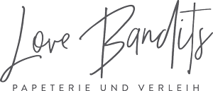 Love Bandits Verleih Logo